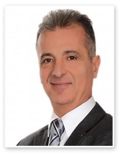 ACI President, Mr. Khaled Walid Awad